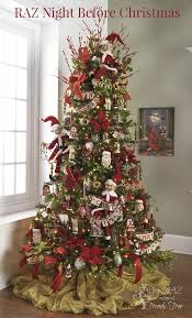 Christmas Tree Tinsel Icicles by Raz 2015 Christmas Trees
