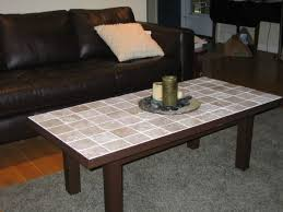tile on table top craft ideas tile tables diy