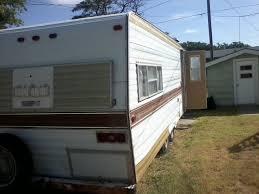 1980 Great Divide Camper