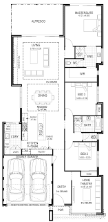 100 10 Metre Wide House Designs Home Plunkett Homes