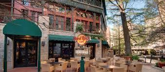 Los Patios San Antonio Tx by Hard Rock Cafe San Antonio Live Music And Dining In San Antonio