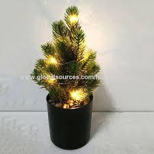 11 Artificial Christmas Tree