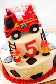 Dalmation & Fire Truck Cake (with Real Toy Fire Truck, Firefighter ... Paw Patrol Cake Marshalls Fire Truck Made For My Nephews 3rd Emergency Tv Series Fire Truck Cake Thats So Emma Pinterest Engine Cakesburg Fireman Sam And Birthday Cakes The Store Cakesophia Boys Birthday Party Ideas Cakes Small Scrumptions Food Nancy Ogenga Youree Fire Engine Cake Sooperlicious Stuffed
