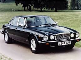 Jaguar XJ6 XJ12 Classic Car Review