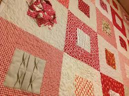 Textured quilt sampler tutorial