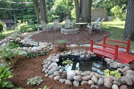 Simple Fish Pond Liner HOUSE EXTERIOR AND INTERIOR : How To Build ... Fish Pond From Tractor Or Car Tires 9 Steps With Pictures How To Build Outdoor Waterfalls Inexpensively Garden Ponds Roadkill Crossing Diy A Natural In Your Backyard Worldwide Cstruction Of Simmons Family 62007 Build Your Fish Pond Garden 6 And Waterfall Home Design Small Ideas At Univindcom Thats Look Wonderfull Landscapings Wonderful Koi Amaza Designs Peachy Ponds Exquisite