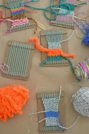 Diy Crafts Simple Ampamp Pretty Yarn Craft Ideas For Kids