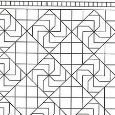 Additional Images Of Patchwork Quilt Designs Coloring Book By Creative Haven