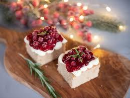 unsere besten rezepte für weihnachtskuchen und torten