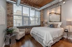 chambre industriel chambre style industriel en 36 idées de chic brut authentique