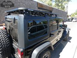 2017 Jeep Wrangler JK 4 Door - Backbone System W/Pioneer Platform ... 2013 Ram 2500 4x4 Camo Flaunt Nissan 44 Truck Awesome Backbone Racks Custom Accsories Sema 2015 Top 10 Liftd Trucks From 2001 Dodge Headache Rack Fresh Backbone Truck Racks Youtube Designs Souffledeventcom Wooden Bed Rails Thing Thex Highway Products 2017 Tacoma Rhino Pioneer Platform W Suburban Toppers Luxury 2014 Fj Cruiser Rhinorack 84 X 56 Roof Tray With