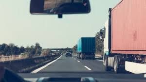 Driving You Crazy: Trucker, Says It's