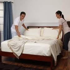 Bedroom category Craftmatic Bed Frame For Couple And Patients