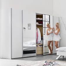 miroir de chambre armoire miroir chambre modèle dressing chambre tour de