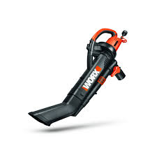 TRIVAC 3-in-1 Leaf Blower, Mulcher & Vacuum - WG500.2 | WORX Worx 125 Mph 465 Cfm 56volt Max Lithiumion Cordless Turbine Leaf Ryobi Zrry40411 Jet Fan Blower Reviews Lawn Care Pal 5 Best Electric For The Easiest Leave Cleaning Pool Admin Author At Gardenlife Pro 10 Blowers For 2017 Top Gas And In Amazoncom Dewalt Dcbl790m1 40v Max 40 Ah Lithium Ion Xr Vacuum Partner Corded 7 Your Guide To The Absolute Gaspowered Family