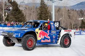100 Redbull Truck Red Bull Frozen Rush 2014 Event Coverage Trend
