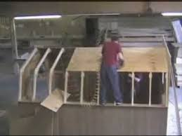Cheap Shed Floor Ideas by How To Build A Cheap Shed Fast Youtube