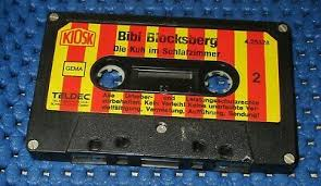 bibi blocksberg die kuh im schlafzimmer 6 1982 kiosk