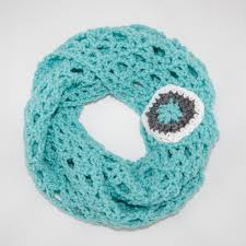 how to crochet a scarf for beginners step by step slowly