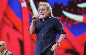 Rock Legends The Who Announce One Off Wembley Gig