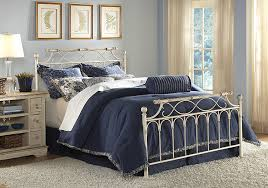 Amazon King Bed Frame And Headboard by Amazon Com Fashion Bed Group Chester Bed Crème Brulee Queen