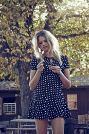 spring trend polka dots u2013 the fashion tag blog