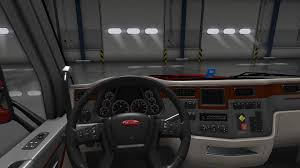 Interior/Exterior Reworks MEGAPack V1.1 • ATS Mods   American Truck ...