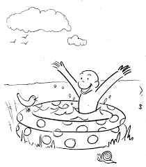 Curiose George Coloring Pages 2