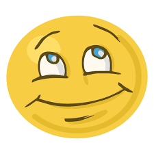 Smiling Face Emoji Transparent PNG