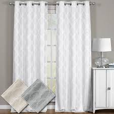 Eclipse Thermalayer Curtains Grommet by Interior Eclipse Curtains Canada Long Curtain Rods Walmart Sheer