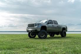 100 Big Jacked Up Trucks BOSS