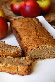 dessert a base de compote de pommes cake végétalien à la compote de pomme my cooking instinct