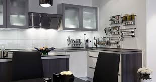 küchenbeleuchtung funktional und geschmackvoll