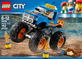 City Great Vehicles - Monster Truck - Snickelfritz Toys 11 Cool Garbage Truck Toys For Kids Amazoncom Lego City Great Vehicles 60056 Tow Games 1934 Steelcraft Pressed Steel Delivery Toy Good Value 536pcs Building Blocks Police Station Prison Figures Cleaner Mini Action Series Brands State Road Rippers Service Fleet Fire Ladder 60107 Big W R Us Story Best Resource Construct A Truckcity Builder Time 4 Boys Trucks For Adventure Wheels And Boat Lebdcom Light Sound Apk