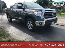 100 Truck World Orlando Used 2015 Toyota Tundra For Sale In FL 32809 Auto
