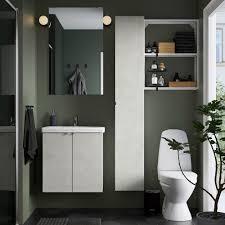 enhet tvällen kylpyhuoneen kalusteet 13 osaa