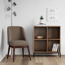 34 loring 4 cube bookcase walnut project 62 target