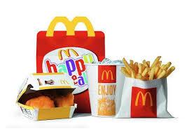 cuisine mcdonald jouet meal mcdonald description composition jouets prix et
