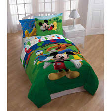 Minnie Mouse Twin Bed In A Bag by Disney Bed In A Bag Ebay