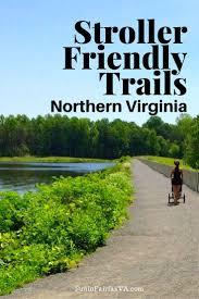 Pumpkin Patch Winchester Virginia by Stroller Friendly Trails In Northern Virginia Fun In Fairfax Va