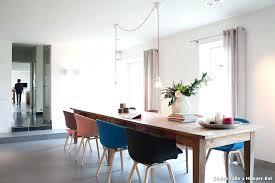 chaises de salle à manger design chaises salle a manger montagemagic me
