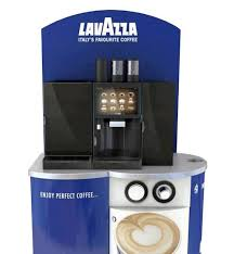 Lavazza Bean To Cup