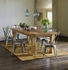 Rustic Dining Room Ideas Pinterest by 25 Best Ideas About Farmhouse Dining Rooms On Pinterest Rustic