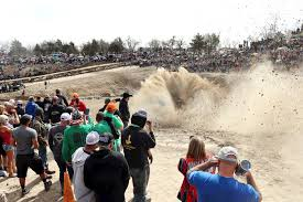 100 Mega Truck Racing OffRoad Events Saint Jo Texas Rednecks With Paychecks OffRoad