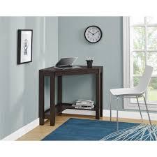 Ameriwood L Shaped Desk Assembly by Altra Furniture Princeton Espresso Desk 9820096 The Home Depot