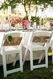 A Whimsical & Romantic Garden Wedding | Every Last Detail 65 Best Front Yard And Backyard Landscaping Ideas Designs Lets Do Whimsical Outdoor Ding Making It Lovely A Romantic Garden Wedding Every Last Detail Stevenson Manor Upholstered Side Chair With Turned Legs By Standard Fniture At Household Club Pair Vintage Rebar Custom Painted Vegetable Back Bistro Chairs 25 Patio To Buy Right Now Carate Batik Lagoon Rounded Corners Cushion Blue 6 Montage Antiques Display Of Counter Stool Jugglingelephants