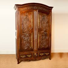 French Antique Armoire French Antique Armoire 19th Century Wardrobe Burr Antiques Atlas Fniture Stunning Mirror Fronted Wardrobes Mirrored Napoleon Iii In Mahogany Circa 1870 1890 Hand Carved Oak Or Beveled 3 Door For Sale La Rochelle Roco Wardrobe Cart Awesome Victorian Cabinet Bedroom Home Ideas Walnut Ldon