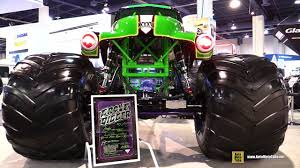 1982 Grave Digger 1450hp Monster Truck - Walkaround - 2017 SEMA ... Monster Jam Truck Show Shutter Warrior Bigfoot Truck Wikipedia Gta 5 Rockets Boost Glitch Monster Truck Bangers Race Blaze And The Machines Teaming With Nascar Stars For New Raminator Monster Crushes Guinness Top Speed Record This Remotecontrolled Goes 70 Mph Traxxass E Scion Xb David Choe Inflatable Bouncer Clowns4kids The Dome At Americas Center Seating Chart Shorpy Historic Picture Archive 1918 High 100 Best Ellensburg 2