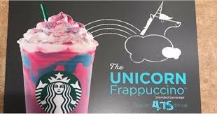 What Is In A Starbucks Unicorn Drink