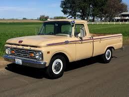 Original Clean 1964 Ford F 250 Custom Cab Vintage | Vintage Trucks ... 1964 Ford E100 Pickup Truck Louisville 941 Youtube F100 Michel Curi Flickr F250 For Sale 2164774 Hemmings Motor News Original Clean F 250 Custom Cab Vintage Vintage Trucks Sale Classiccarscom Cc695318 571964 Archives Total Cost Involved By Scot Rods Garage Gears Wheels And Motors Denwerks Bring A Trailer Cc1163614